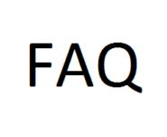 Foire Aux Questions (non philosophiques)