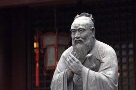 Confucius et Lao-Tseu : la philosophie chinoise